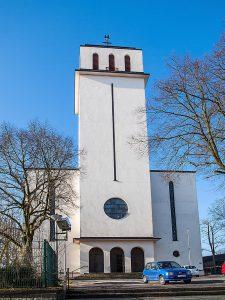Kirche St. Josef, Remscheid