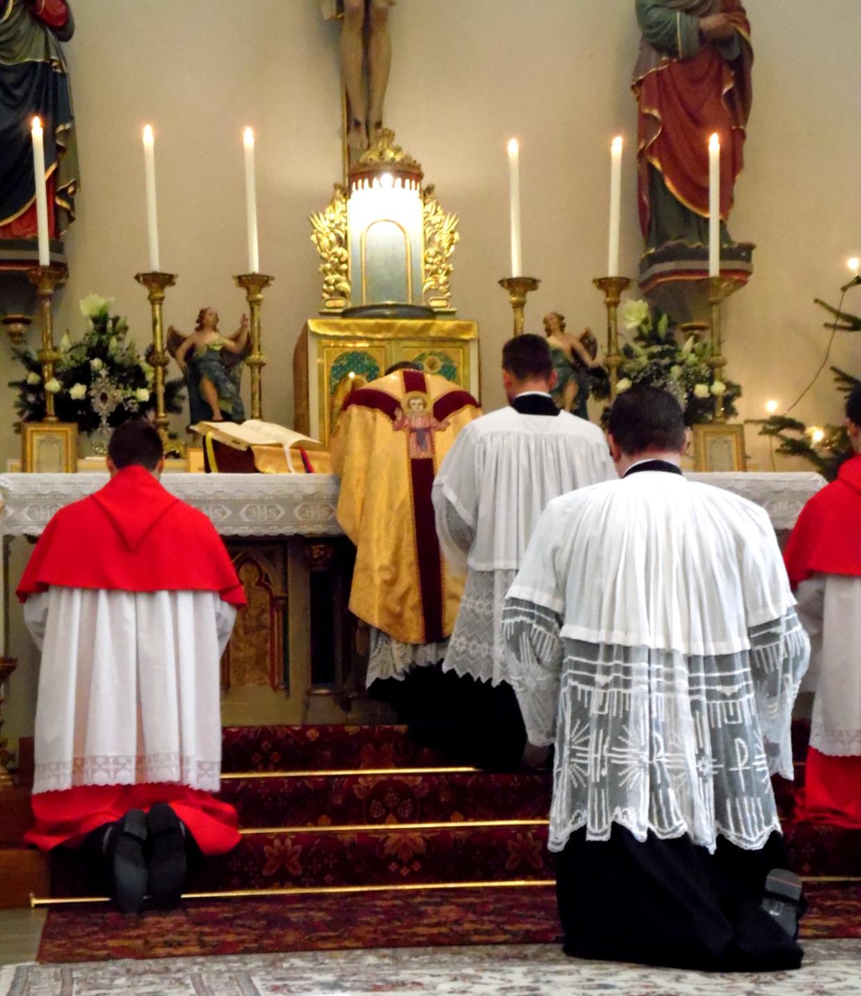 1WT13 - Priesterbruderschaft St. Petrus